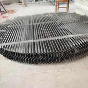 如何提升除雾器的工作效率?